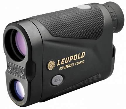 Дальномер Leupold RX-2800 TBR/W, дальность 2560м 171910   Leupold