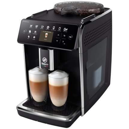 Кофемашина автоматическая Philips SM6480/00