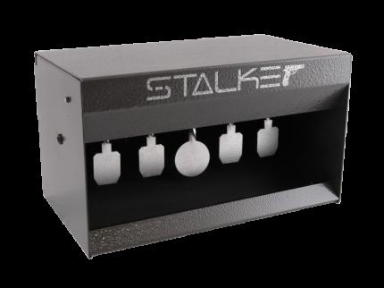 """Минитир STALKER """"IPSC"""", 5 медальонов ST-MR-1   Stalker"""