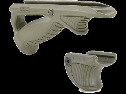 Комплект FAB Defense PTK VTS Combo рукоять PTK + упор VTS fx-ptkcb   FAB Defense