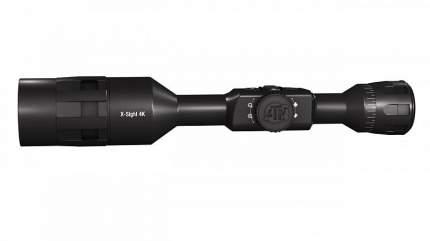 Прицел ATN X-Sight-4k Pro 5-20x, обнаружение 800м DGWSXS5204KP   ATN