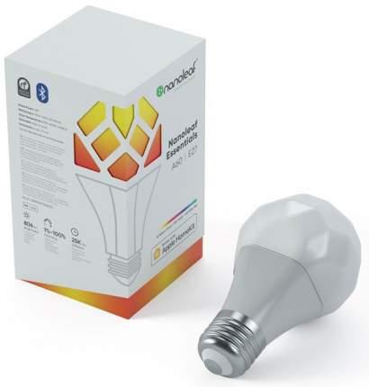 Умная лампа Nanoleaf Essentials E27 9W (NL45-0800WT240E27)