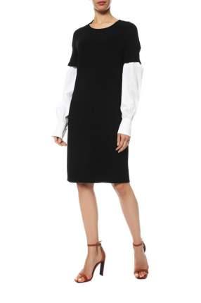 Платье женское Riani 836230/2975/999 черное 38 DE
