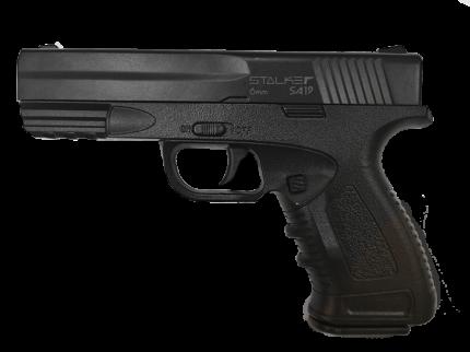 Пистолет пневматический Stalker SA19 Spring (аналог H&K), к.6мм SA-1307119   Stalker