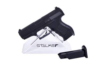 Пистолет пневматический Stalker SA99M Spring (Walther P99), к.6мм SA-3307199M   Stalker
