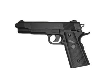 Пистолет пневматический Stalker SC1911P (аналог Colt 1911), к.6мм SC-12051C1911   Stalker