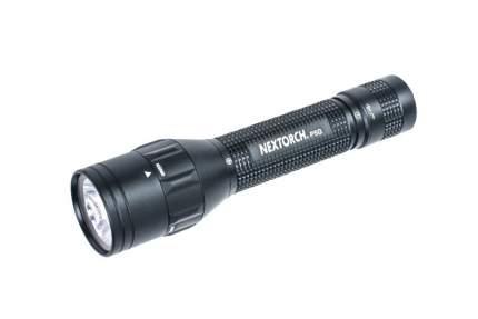 Фонарь Nextorch P5G, 800 люмен, свет белый/зелёный P5G   NexTORCH