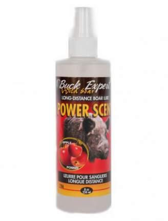Приманка Buck Expert на кабана, запах - яблоки 17BA   Buck Expert