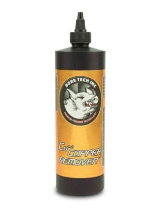 Средство Bore Tech CU+2 COPPER REMOVER чистка от омеднения, 473мл BTCU-26016