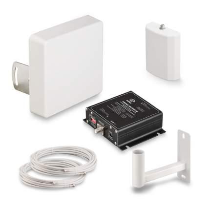 Комплект Kroks KRD-1800 для усиления сигнала сотовой связи GSM1800