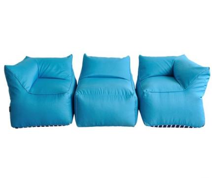 Комплектующие и аксессуары для бескаркасной мебели