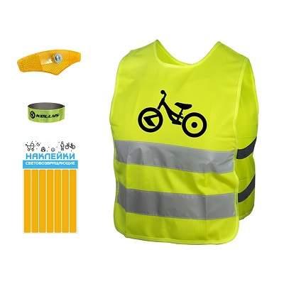 Светоотражатели для велосипедов