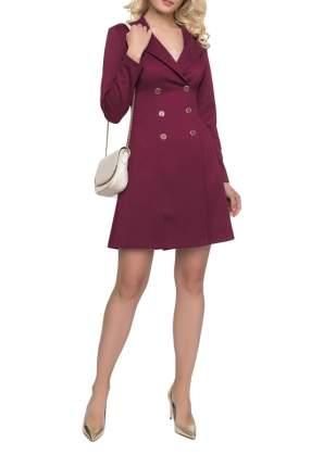 Платье женское Gloss 25370(15) красное 38 RU