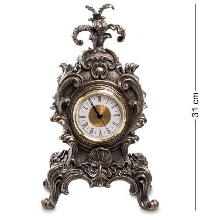 """Часы в стиле барокко """"Королевский цветок"""" WS-614"""