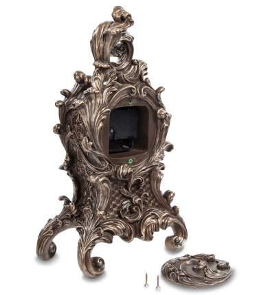 Часы в стиле рококо Veronese WS-616