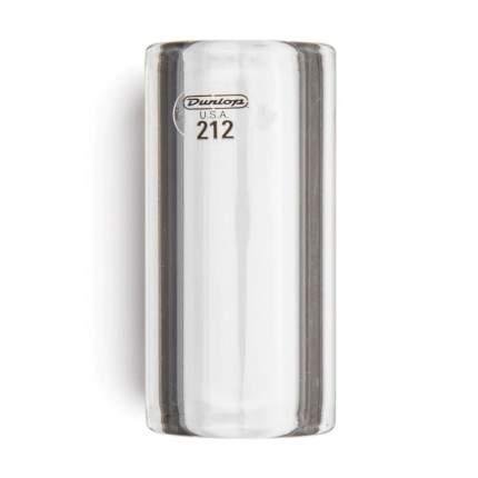 Слайд стеклянный Dunlop 212-Dunlop, Dunlop (Данлоп)