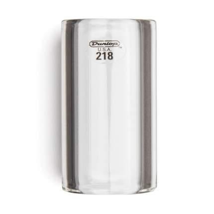 Слайд стеклянный Dunlop 218, Dunlop (Данлоп)