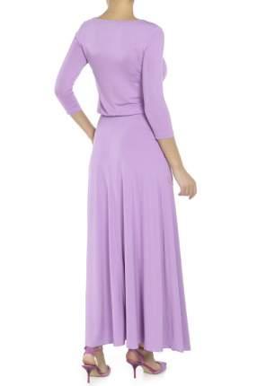 Платье женское Adzhedo 41432 фиолетовое 3XL