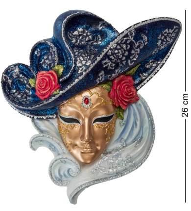 """Венецианская маска """"Розы"""" Veronese WS-345"""