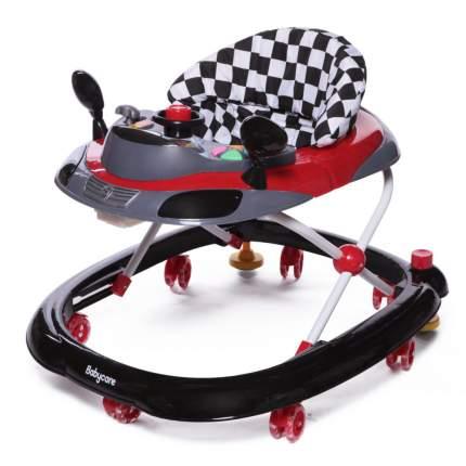 Ходунки Babycare Prix New Красный (Red)