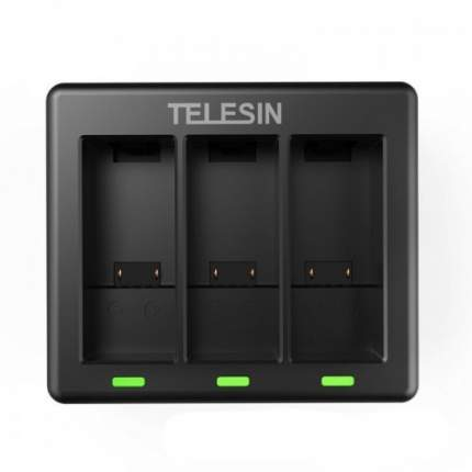Зарядное устройство Telesin для GoPro HERO 9 Black