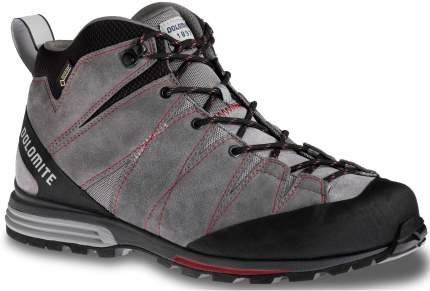 Ботинки Dolomite Diagonal Pro Mid Gtx, iron grey/ch