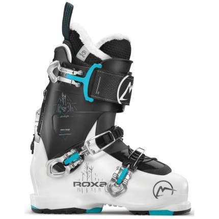 Горнолыжные Ботинки Roxa 2019-20 R3W 85 White/Black/ Black (См:22,5)