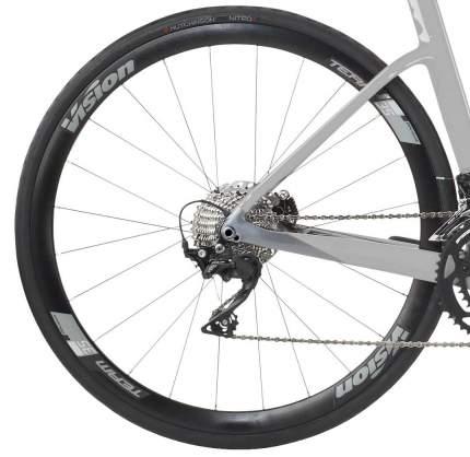 Велосипед Bh Rs1 3.0 2021 Dark Grey/Grey/Black (Us:xl)