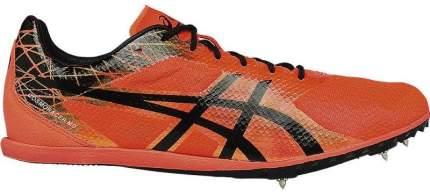 Ботинки Asics Cosmoracer Md, Coral/Black