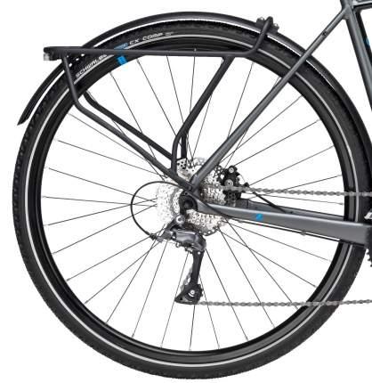 Велосипед Bulls Daily Grinder 1 2020 (См:58)