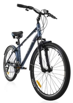 Велосипед Aspect Weekend 2021 Синий (Дюйм:18)