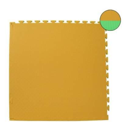 Буто-мат DFC ППЭ-2020 (1*1) желто-зеленый