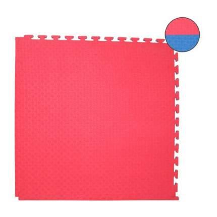 Буто-мат DFC ППЭ-2020 (1*1) сине-красный