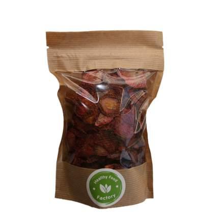 Фруктовые чипсы Фабрика здорового питания. Премиум (без сахара): клубника