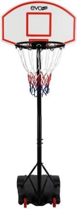 EVO JUMP CD-B003A Баскетбольная мобильная стойка детская
