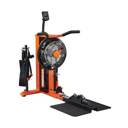 FluidPowerCUBE Orange силовой и функциональный тренажер First Degree Fitness