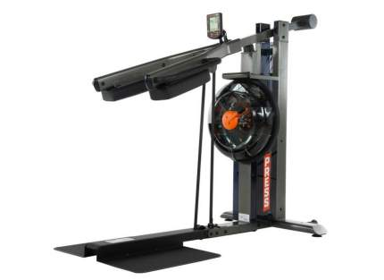 FluidPowerPRESS Grey тренажер для приседаний и жимов (сквот) First Degree Fitness