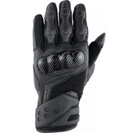 Мотоперчатки женские IXS Carbon Mesh 3 X40431 003 Black DS