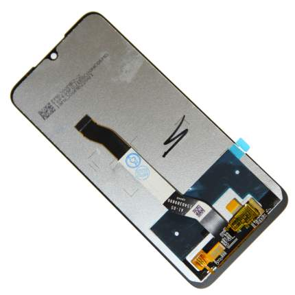 Дисплей Promise Mobile для Xiaomi Redmi Note 8T в сборе с тачскрином
