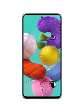 """Защитное стекло Zibelino 5D для Samsung Galaxy M51 (M515) (6.7"""") Black"""