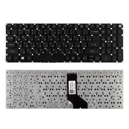 Клавиатура TopON для ноутбука Acer Aspire E5-522, E5-573, E5-722 Series