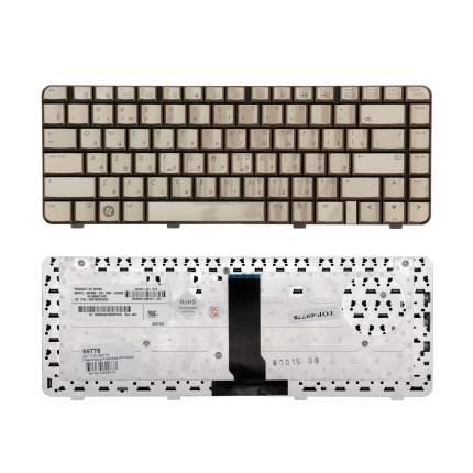Клавиатура для ноутбука HP Pavilion HP DV3000, DV3100, DV3200 Series (9J.N8682.X01)