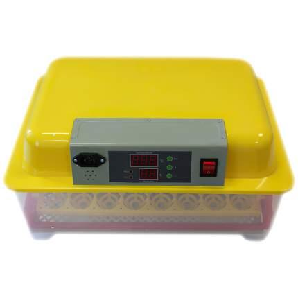 Инкубатор автоматический WQ на 32 яйца