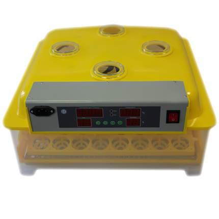 Инкубатор автоматический WQ на 48 яиц