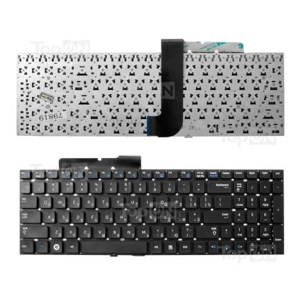 Клавиатура TopON для ноутбука Samsung QX530, RC530 Series