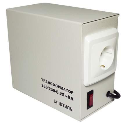 """Развязывающий трансформатор """"Штиль"""" РТ 230/230-0,25-50"""