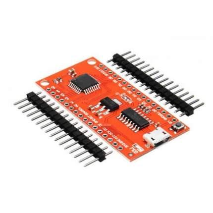 Контроллер WeMos XI Alpha 8F328P-U