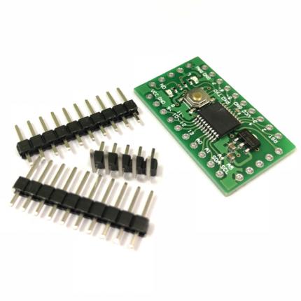 Контроллер Arduino Pro Mini Alpha LGT8F328P-SSOP20