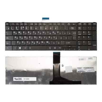 Клавиатура TopON для ноутбука Toshiba C850, L850, P850 Series
