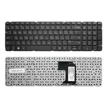 Клавиатура TopON для ноутбука HP Pavilion G7-2000, G7-2100, G7-2200 Series